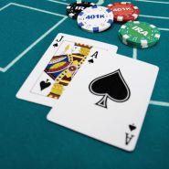 Blackjack online in flash