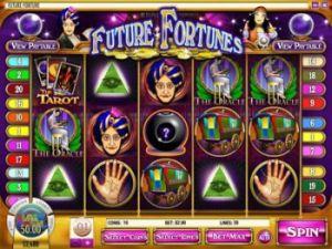 le slot machine online sono anche in italia