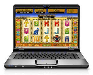 le slot machine online disponibili su pc