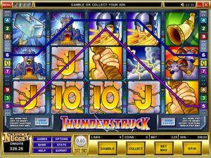 le slot machine online sono autorizzate
