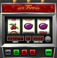 I casino online autorizzati AAMS anche le slot machine sono qui