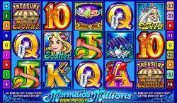 ci si diverte sempre più con le slot machine online