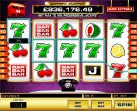 e slot machine finalmente online