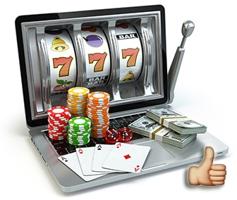 gioca alle slot online con i casino autorizzati aams