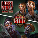 La Slot Lost Vegas