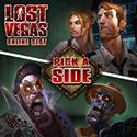La Slot Lost Vegas