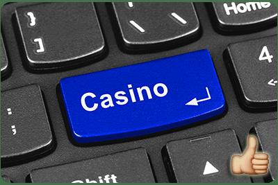 gioca con i casino autorizzati in italia