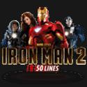 La Slot Iron Man 2 di Titanbet