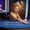 Il Blackjack dal vivo di William Hill
