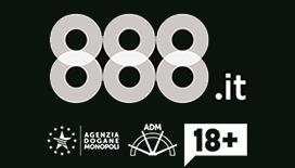 il logo di 888