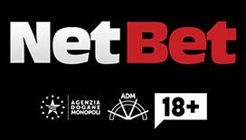 netBet il logo