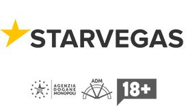 il logo di starvegas